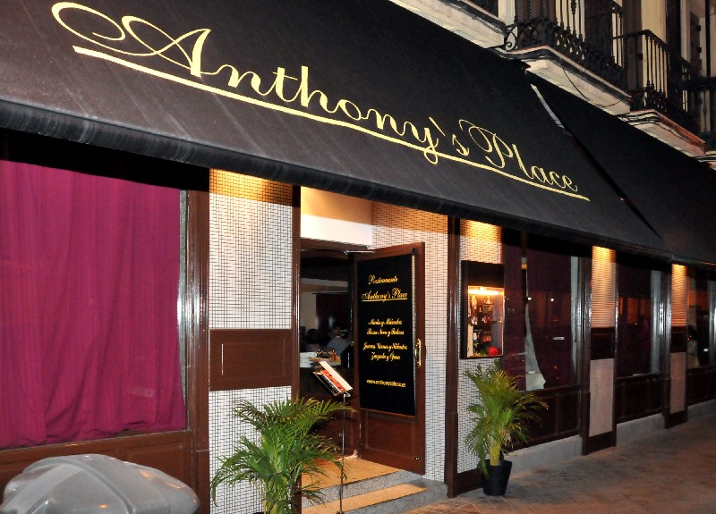 Anthony's Place