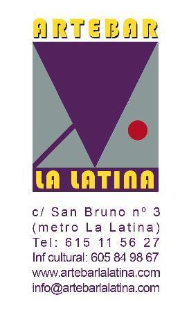 Artebar La Latina