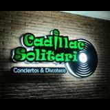 Cadillac Solitario Madrid