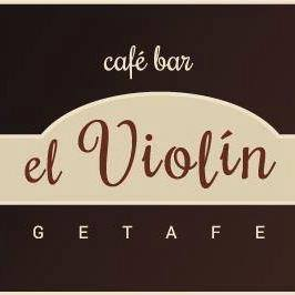 Cafe El Violin