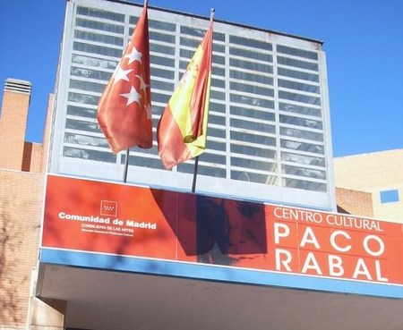 Centro Paco Rabal