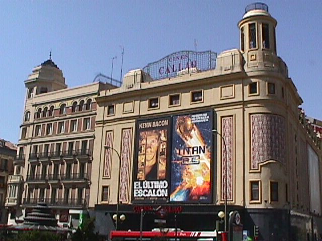 Cine Callao