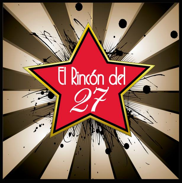 El Rincón del 27