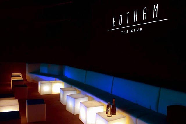 Gotham the club