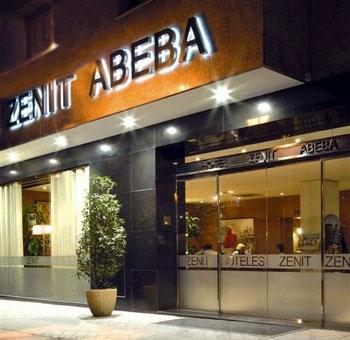 Hotel Zenit Abeba