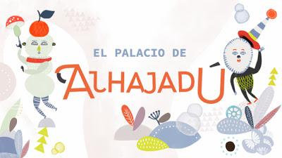 Palacio de Alhajadu