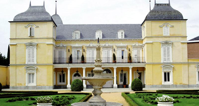 Palacio de los Duques de Pastrana