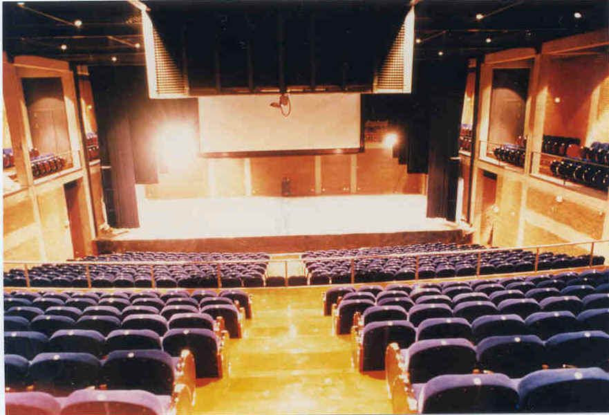 Teatro Adolfo Marsillach