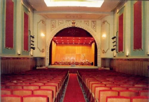 Teatro Alcazar