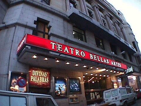 Medida por Medida, en Teatro Bellas Artes, Madrid (Centro) del miercoles 1 agosto al domingo 2 septiembre 2018. Obra de Teatro. NocheMAD