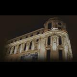Teatro Calderon Madrid