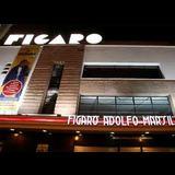 Teatro Figaro Madrid