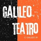 1984 - Teatro Galileo Wednesday 17 and Thursday 18 October 2018
