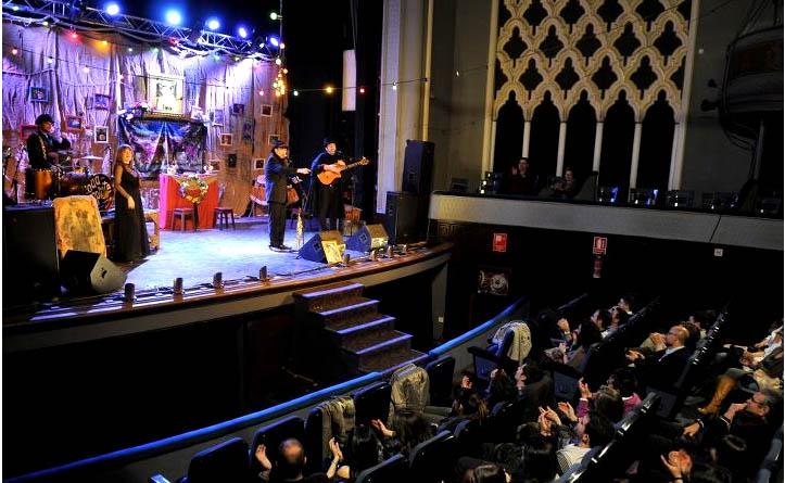 Teatro Gran Via