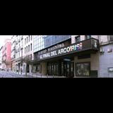 Teatro Marquina Madrid