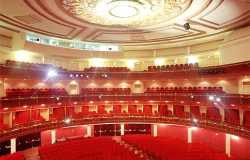 Teatro Nuevo Alcalá