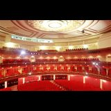 Teatro Nuevo Alcalá Madrid