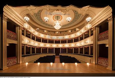 Teatro real carlos iii comprar entradas para 2018 y 2019 Atrapalo conciertos madrid
