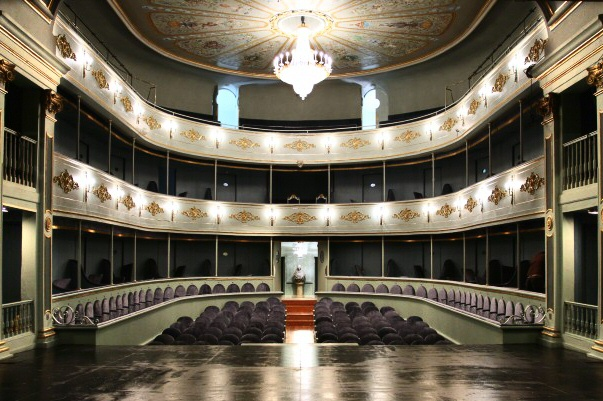 Teatro Real Coliseo