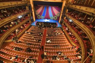 Teatro Zarzuela